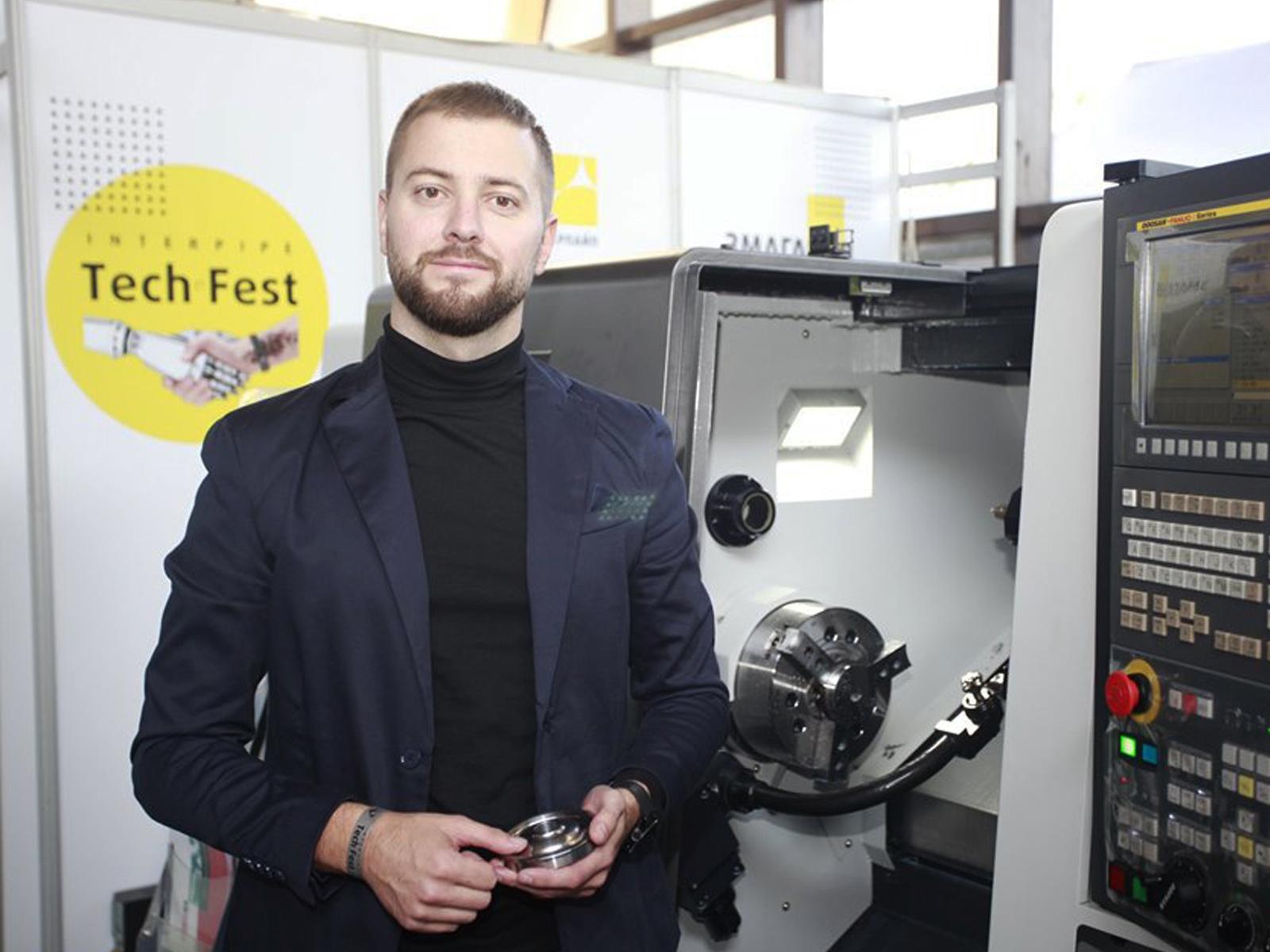 Interpipe TechFest 2019