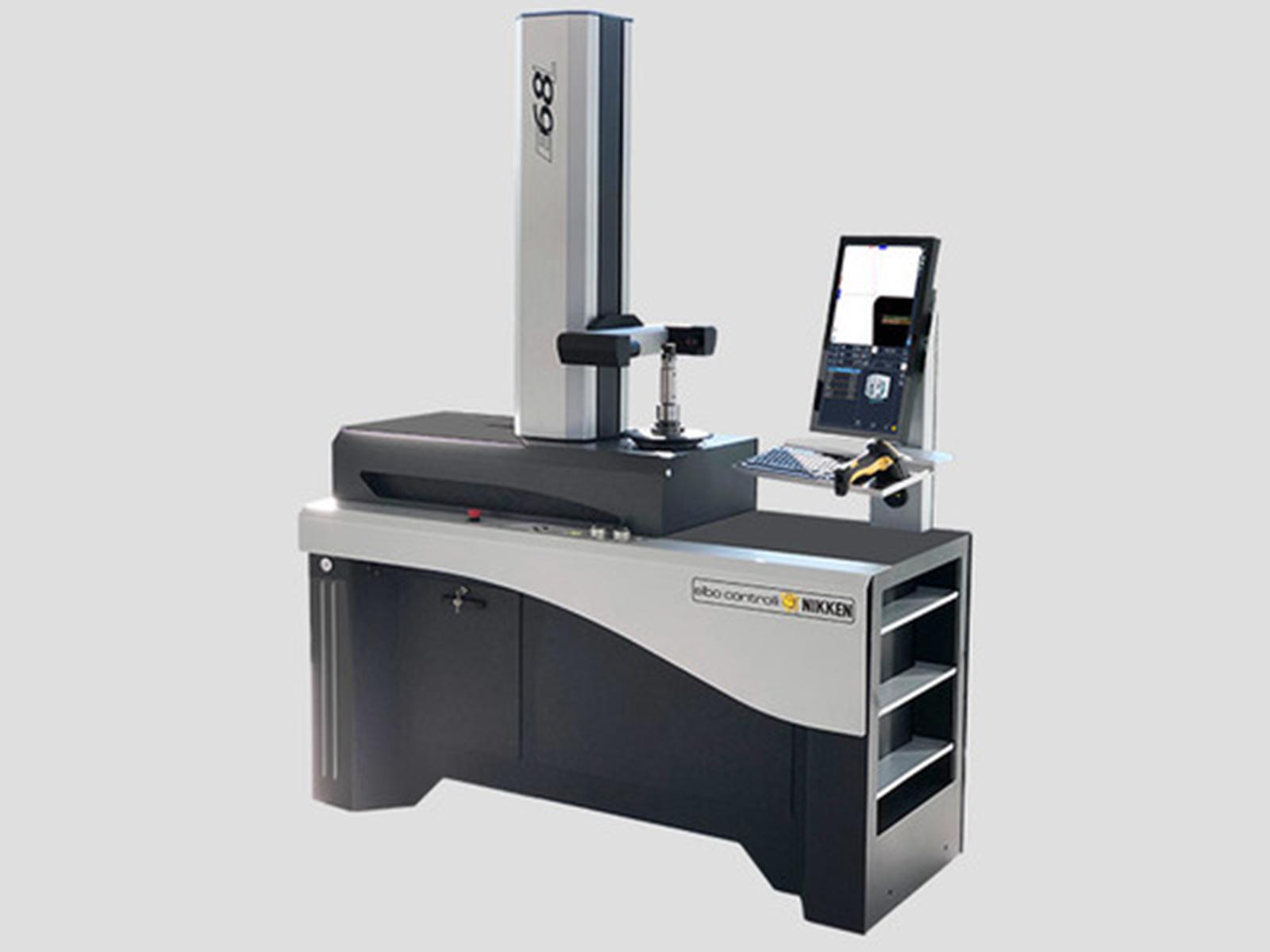 Машина для предварительной настройки инструмента E68L